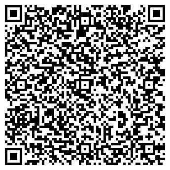 QR-код с контактной информацией организации № 1 АГРОСОЮЗ ООО ТК