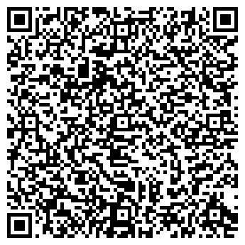 QR-код с контактной информацией организации № 1 ПРОДТОВАРЫ, ЗАО