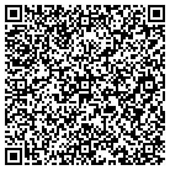 QR-код с контактной информацией организации № 5 ПРОДТОВАРЫ, ЗАО