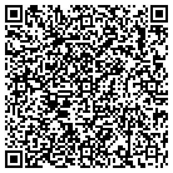 QR-код с контактной информацией организации № 13 СУХОНА АО