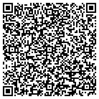 QR-код с контактной информацией организации № 33 ВОЛОГОДСКОЕ ТП