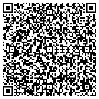 QR-код с контактной информацией организации № 50 ПРОДТОВАРЫ, ЗАО