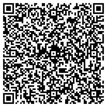 QR-код с контактной информацией организации АВЕРС ПЛЮС ФИРМА