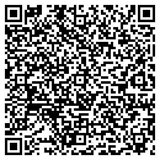 QR-код с контактной информацией организации БАБИНА, ЧП