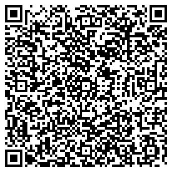 QR-код с контактной информацией организации ГОРЮНОВА Т. В., ЧП