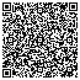 QR-код с контактной информацией организации КВАРТЕТ ТО