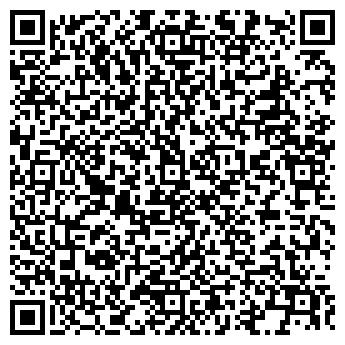 QR-код с контактной информацией организации КЛЮЧ-В-ЛЮКС, ООО
