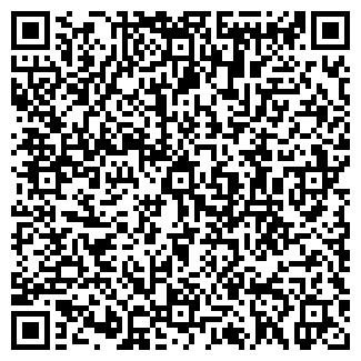 QR-код с контактной информацией организации КОМКОР, ООО
