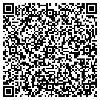 QR-код с контактной информацией организации КУЗИНА, ЧП