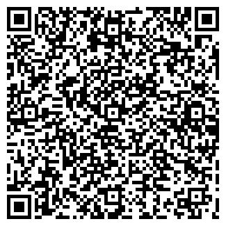 QR-код с контактной информацией организации НУКЛОН