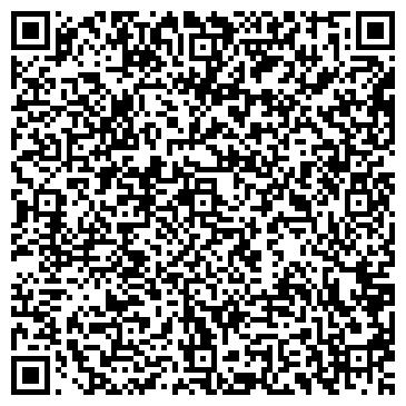 QR-код с контактной информацией организации ОКТЯБРЬСКИЙ МАГАЗИН № 11 МУПРТ