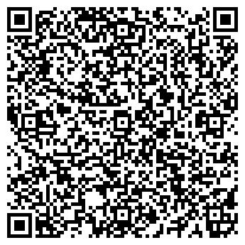QR-код с контактной информацией организации ПАРМЕНОВОЙ З. А., ЧП