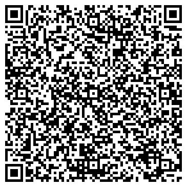 QR-код с контактной информацией организации ПРОДОВОЛЬСТВЕННЫЙ МАГАЗИН № 7 МУПРТ