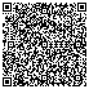 QR-код с контактной информацией организации ПРОДУКТЫ № 95 МУПРТ