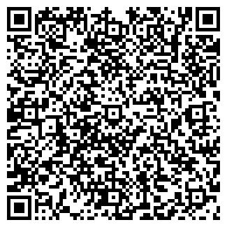 QR-код с контактной информацией организации СОЛОВЬЕВСКИЙ