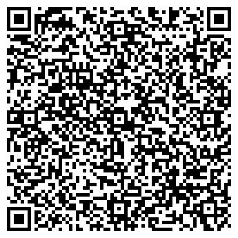 QR-код с контактной информацией организации ТАХТАУЛОВА З. Д., ЧП