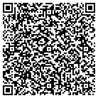 QR-код с контактной информацией организации ТОРГРЕМСТРОЙ, ООО