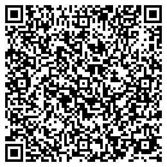 QR-код с контактной информацией организации ТРИЗО, ООО