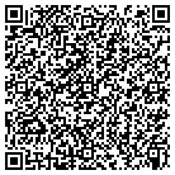 QR-код с контактной информацией организации ЮЖНЫЙ МАГАЗИН № 5 МУПРТ