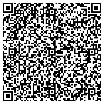 QR-код с контактной информацией организации ДОРОНИНСКИЕ МЯСНЫЕ ПРОДУКТЫ