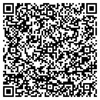 QR-код с контактной информацией организации № 1 ОВОЩИ-ФРУКТЫ