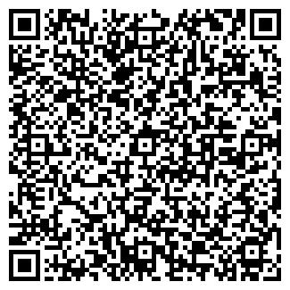 QR-код с контактной информацией организации № 4 ТЕПЛИЧНЫЙ ТД