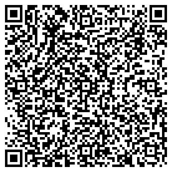 QR-код с контактной информацией организации № 10 ОВОЩИ-ФРУКТЫ