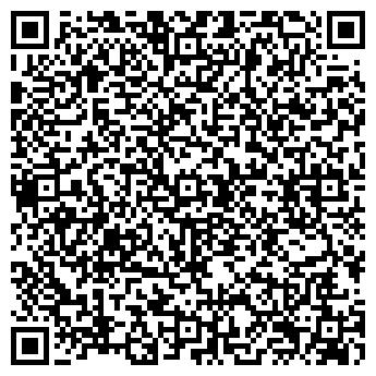 QR-код с контактной информацией организации № 25 ОВОЩИ-ФРУКТЫ