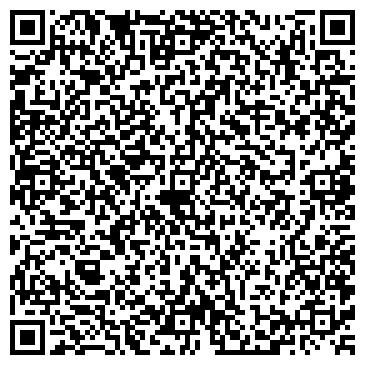 QR-код с контактной информацией организации ТЕПЛИЧНЫЙ ТД