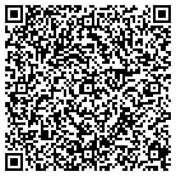 QR-код с контактной информацией организации ПРОФИЛЬ ШАГ ПФ