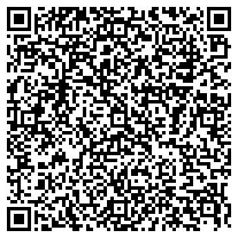 QR-код с контактной информацией организации СТЕКЛОПАКЕТ, ЗАО