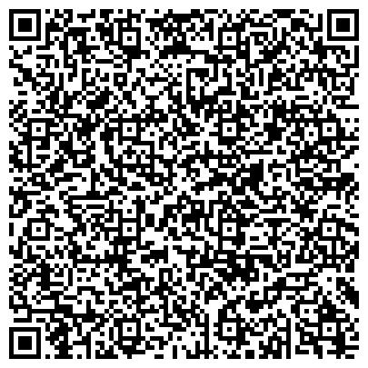 QR-код с контактной информацией организации АВТОВАЗ-САЛОН, ОАО