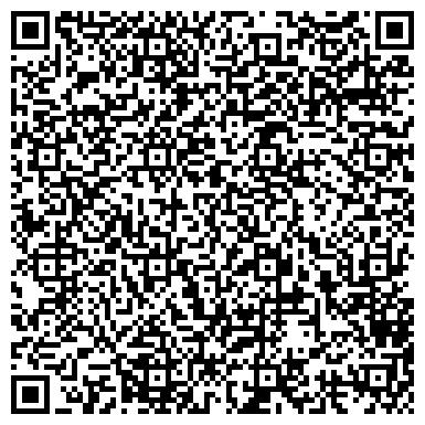 QR-код с контактной информацией организации АВТОВАЗСАЛОН