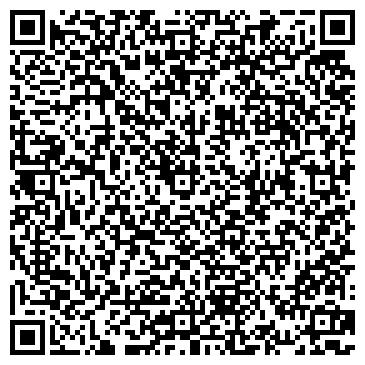 QR-код с контактной информацией организации АВТОЗАПЧАСТИ НА ЧЕРНЫШЕВСКОГО