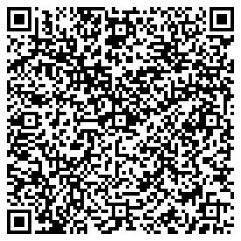 QR-код с контактной информацией организации АВТОКОЛОР