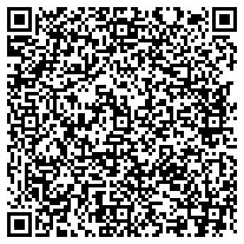 QR-код с контактной информацией организации АВТОСТЕКЛО, ПКФ