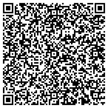 QR-код с контактной информацией организации КАБРИОЛЕТ АВТОСАЛОН