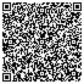 QR-код с контактной информацией организации МОСКВИЧ АВТОКЛУБ