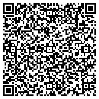 QR-код с контактной информацией организации СПОРТ-АВТО АСТК