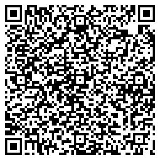 QR-код с контактной информацией организации ТИГРИС