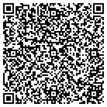 QR-код с контактной информацией организации Автомагазин «У Зенитки»