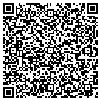 QR-код с контактной информацией организации ФОРСАЖ-ГАЗ