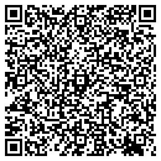 QR-код с контактной информацией организации 777-АВТО