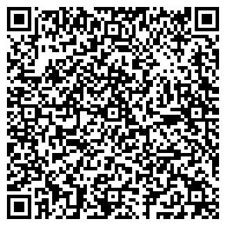 QR-код с контактной информацией организации DAEWOO-AUTO