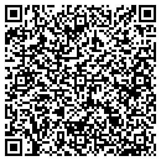 QR-код с контактной информацией организации PITSTOP