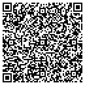 QR-код с контактной информацией организации АЛЬЯНС АВТО