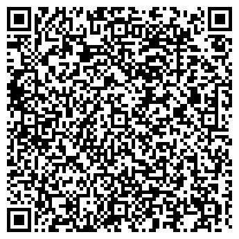 QR-код с контактной информацией организации БАРХАТОВ В. В., ЧП