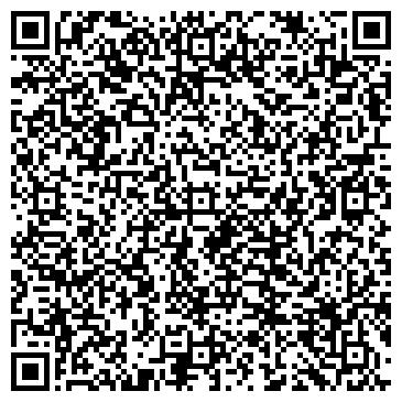QR-код с контактной информацией организации КОЛЕСО ФОРТУНЫ ООО ФИЛИАЛ ДУКАТ