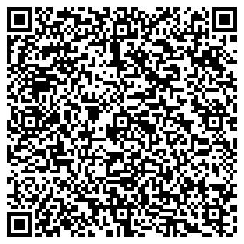 QR-код с контактной информацией организации ЛЕСАВТОСНАБ, ООО