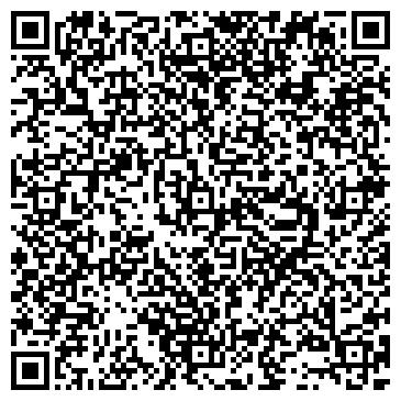 QR-код с контактной информацией организации № 5 ПРОФЕССИОНАЛЬНОГО УЧИЛИЩА ОБЩЕЖИТИЕ